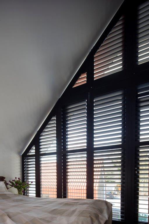 shutter stoffkultur. Black Bedroom Furniture Sets. Home Design Ideas